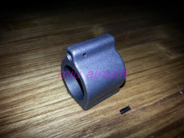 IronAirsoft 1111A KAC Low Profile Gas Block