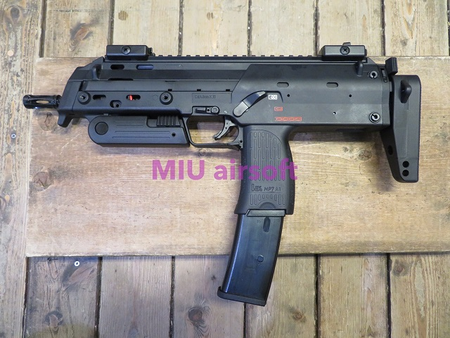 VFC Umarex MP7A1 NG電動ガン